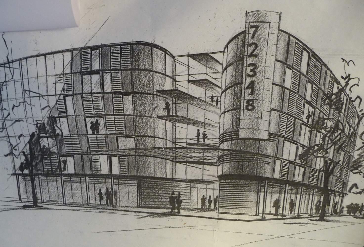 Architekturzeichnen arch blog - Architektur zeichnen ...