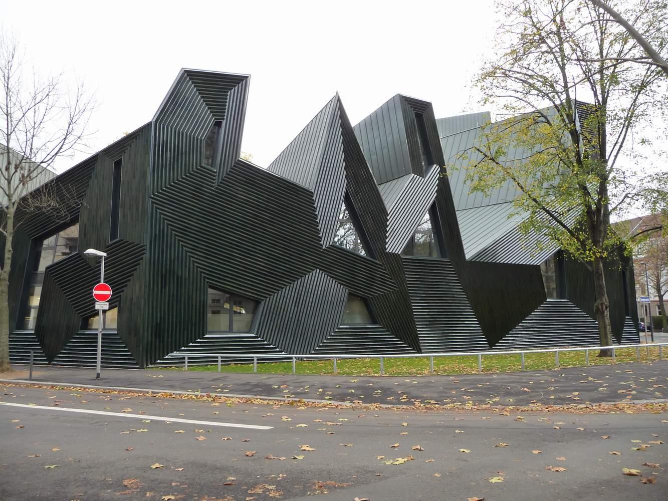 Synagogenbau | ARCH BLOG