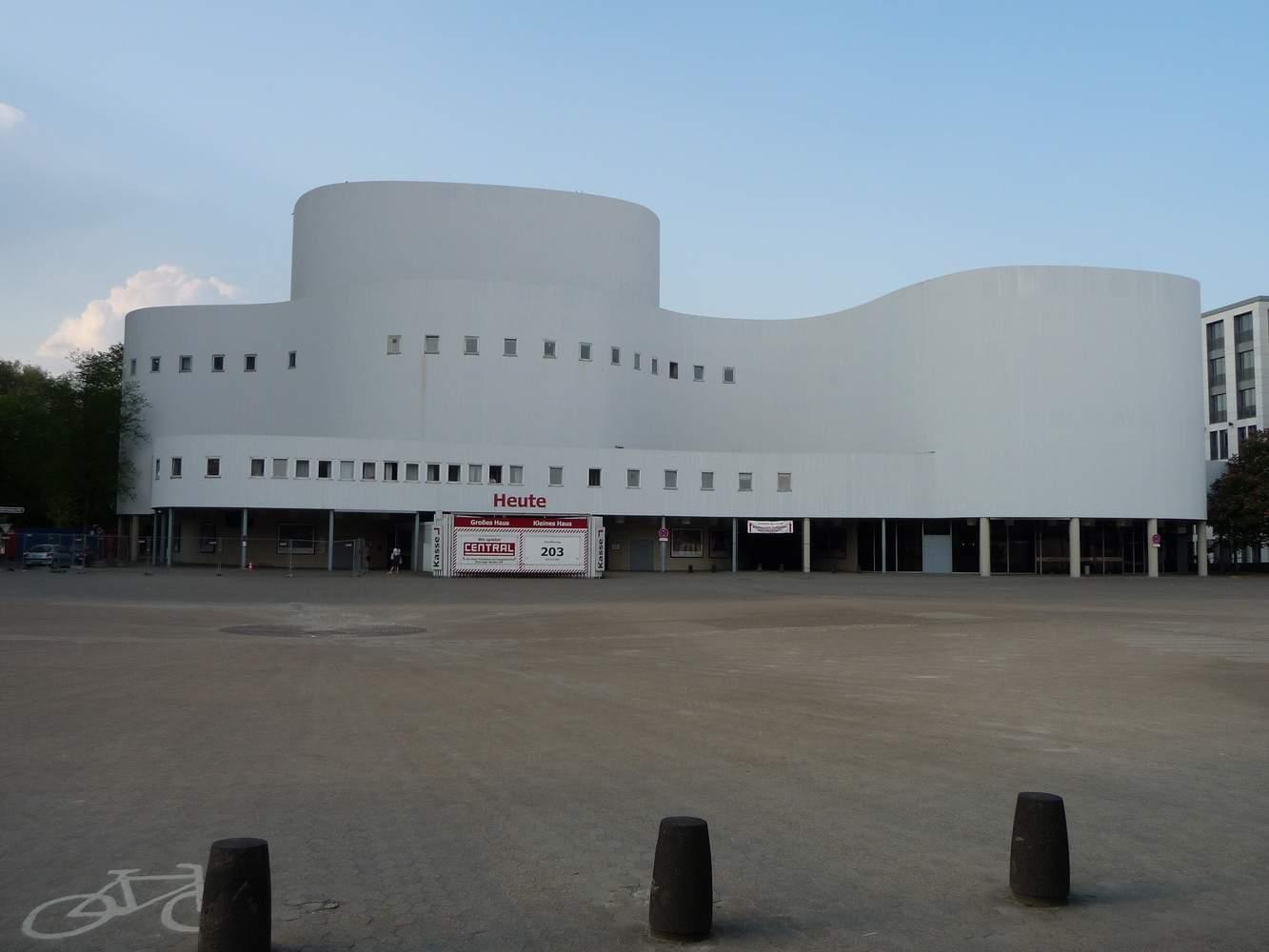 Architekten Düsseldorf moderne architektur arch