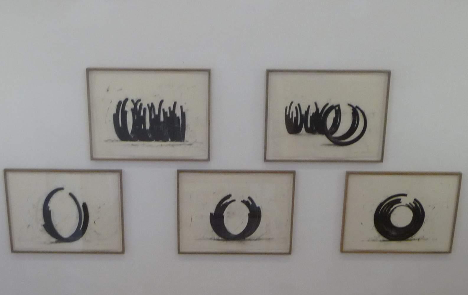 Minimal und land art konzeptuelle kunst arch blog for Minimal art kunst