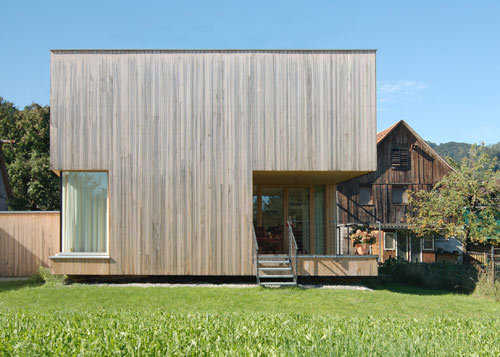 Holz bauten arch blog