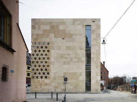 02_ksg_Ulm_Synagoge_CR_Ostseite