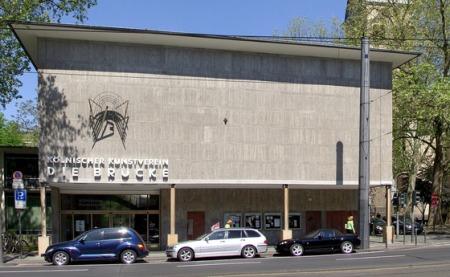 Koelnischer Kunstverein - Die Bruecke