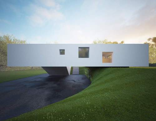 HORNUNG AND JACOBI ARCHITECTURE_HOUSE HAFNER_01