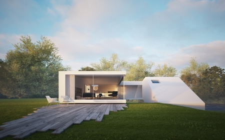 HORNUNG AND JACOBI ARCHITECTURE_HOUSE HAFNER_04