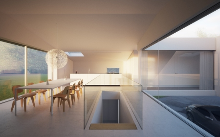 HORNUNG AND JACOBI ARCHITECTURE_HOUSE HAFNER_09