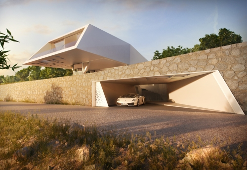 HORNUNG AND JACOBI ARCHITECTURE_VILLA F_02