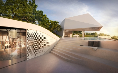 HORNUNG AND JACOBI ARCHITECTURE_VILLA F_04