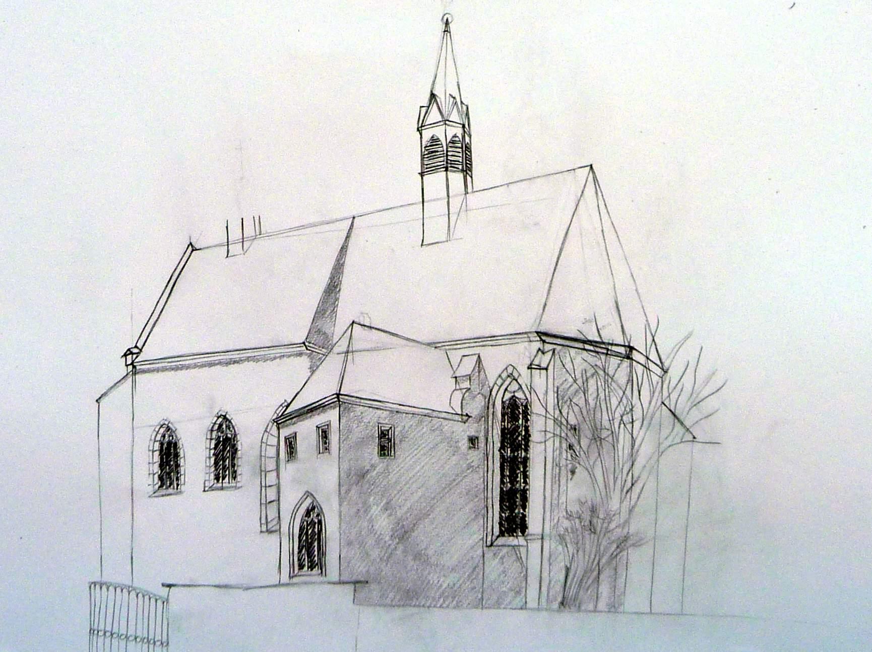 Sehen zeichnen arch blog - Architektur zeichnen ...
