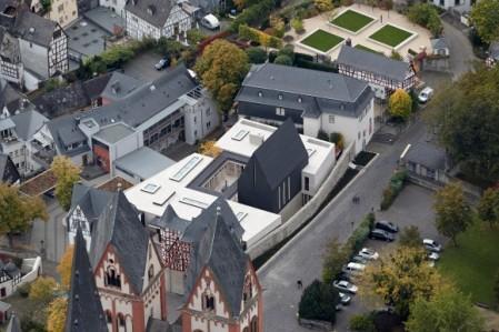 Bischofssitz, Limburg