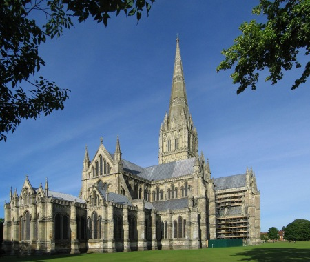 Salisbury_Cathedral