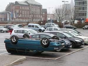 auto parken
