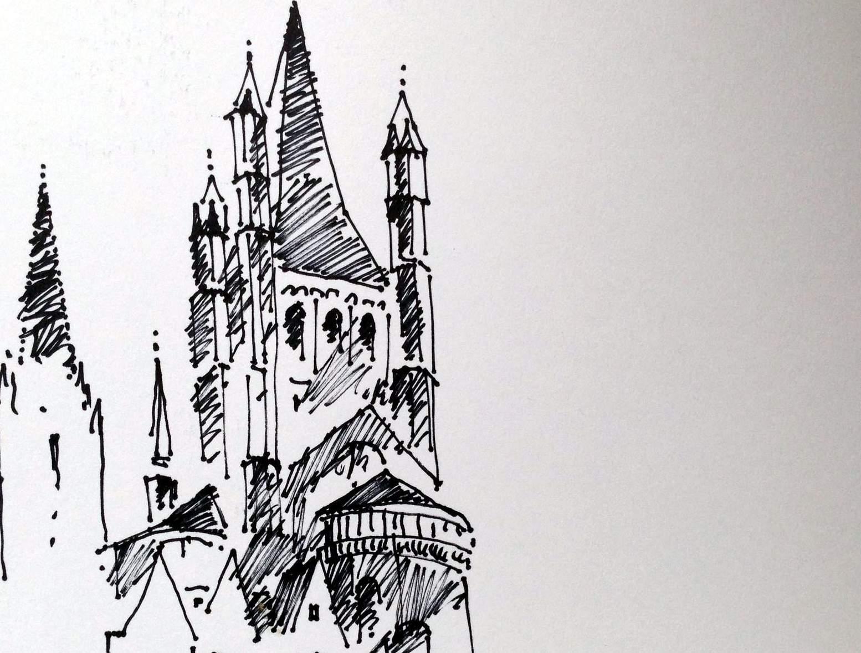 Eine Stadt Auf Dem Strich Arch Blog