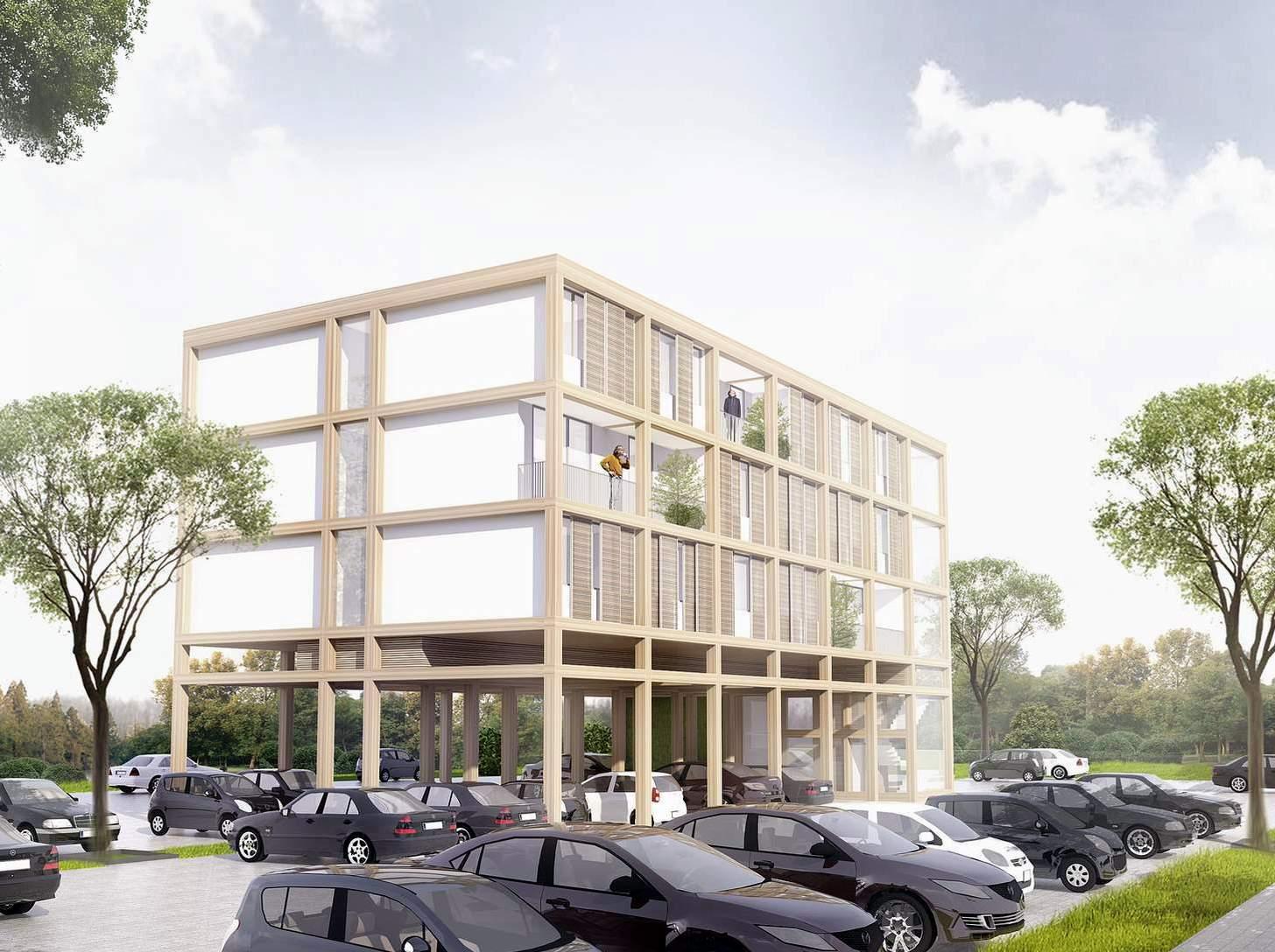 Ideenwettbewerb für bezahlbaren Wohnungsbau in Rheinland-Pfalz ...