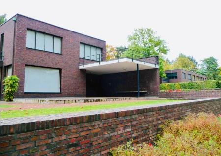 Haus Lange Haus Esters Arch Blog